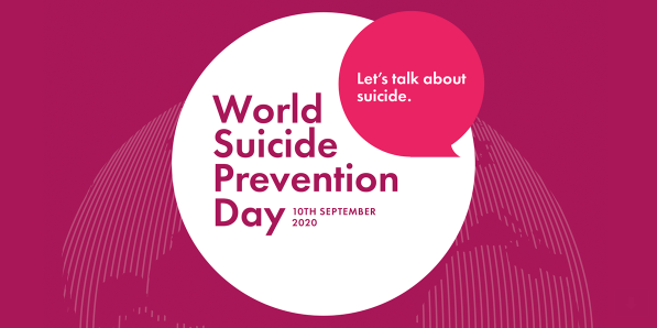 Champion Health World Suicide Prevention Day 2020 Guide